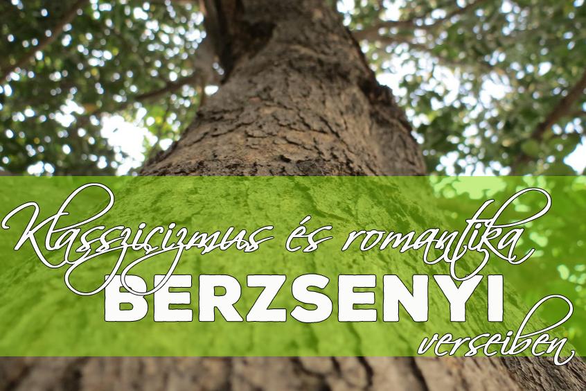Berzsenyi - klasszicizmus és romantika