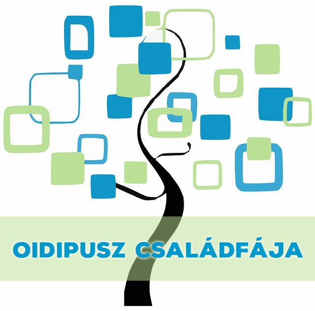 oidipusz családfája