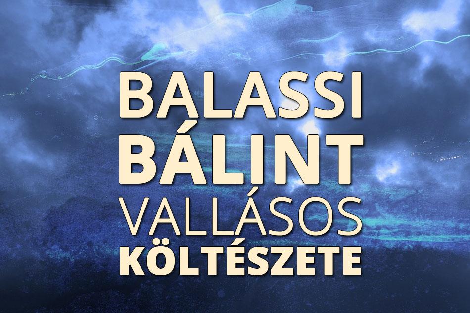 Balassi vallásos költészete