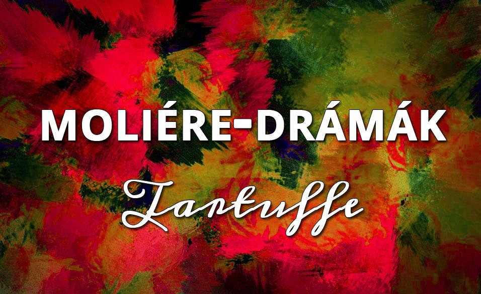 Moliére_Tartuffe