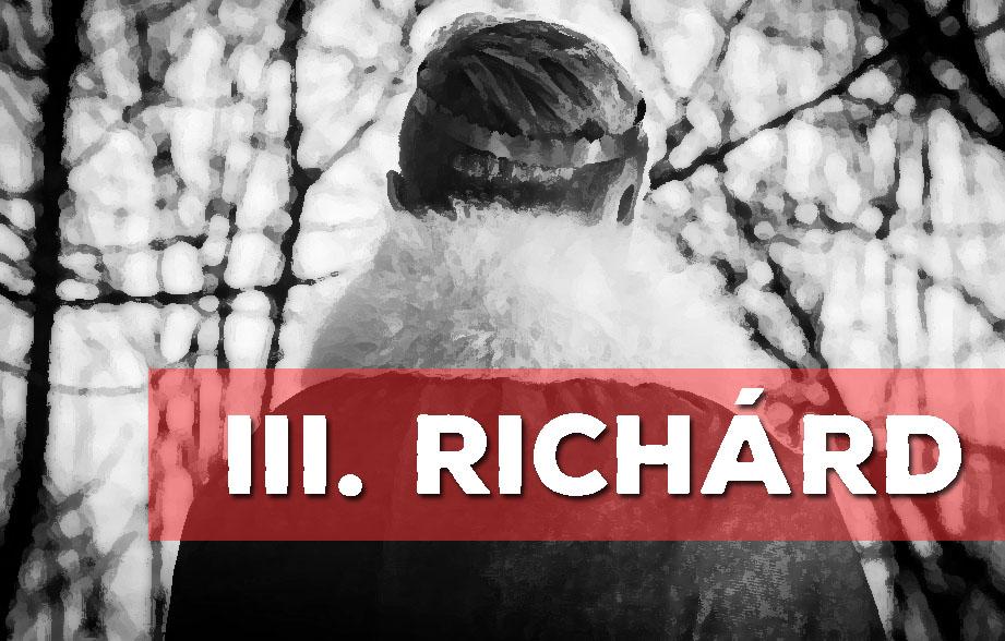 III. Richárd